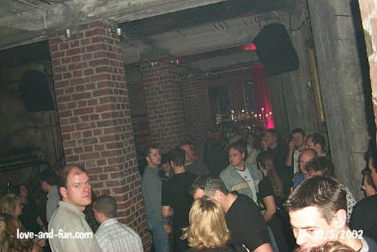 Single party burghausen
