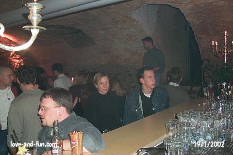 Single party dieburg